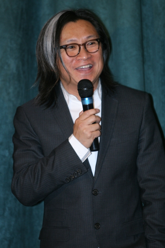 Peter Ho-sun Chan will chair the fourth International Film Festival & Awards Macao (IFFAM) that is set to run December 5 to 10, 2019. This year IFFAM will include its first shorts competition as a joint effort with universities from Mainland China, Hong Kong and Macao and will feature a curated selection of ten Chinese-language short narrative films.